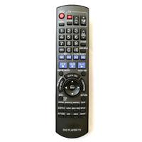 New Original N2QAYB000198 For Panasonic DVD TV Player Remote Control DMR-EX77