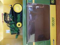 Universal hobbies tracteur chenille 1/32