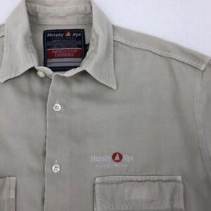 Murphy Nye Mens XL Functional Shirt