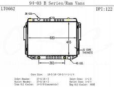 OSC 122 Radiator