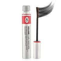 1pc black ink alobon 3d fiber lashes mascara individual curl eyelash extension