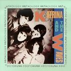 KATRINA & THE WAVES - Anthology CD (Walking on Sunshine, Sun Street, is that it)