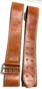Arciones De Cuero Para Montura Charra, Leather Fenders Mexican Saddle