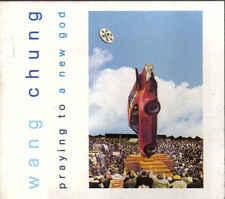 Wang Chung-Praying To A New God cd maxi single Digipack
