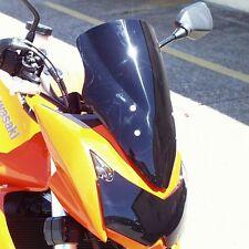KAWASAKI Z1000 2007-2009 bulle double Moto couleurs au choix