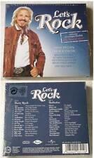THOMAS GOTTSCHALK Meine Helden der Rockmusik  / 32 O.-Hits .. 2007 DO-CD TOP