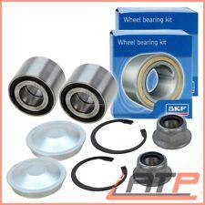2x SKF WHEEL BEARING KIT REAR FITS NISSAN MICRA MK 3 K12 1.0-1.5 160 SR 03-10