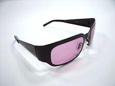Hugo Boss Sunglasses HB 5738 Burgundy Vintage Size 53mm Frame New Authentic