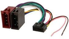 ISO Autoradio Adapter JVC KD-R721BT KD-R821BT KD-R921BT KD-R331 KD-R332