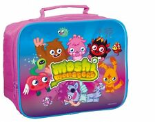 Moshi Monsters Back to School Bags Various Choice of 3 Lunch Bag