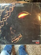 "YELLO vicious games 12""  MAXI 45T"