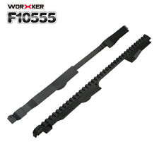 Worker Picatinny Top Rail Parts for Nerf Longshot Blaster