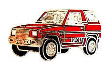 AUTO Pin / Pins - DAIHATSU FEROZA / rot [1252]