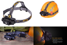 Fenix Hl60r Rechargeable Small Ultra Light LED Headlamp 950 Lumens