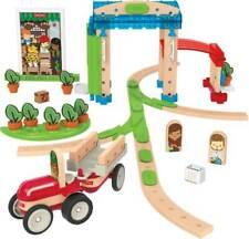 Mattel FP Wunder Werker kleine Stadt Art. Nr. 43734121