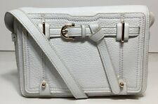 NWT Etienne Aigner Women's Filly North/South Cross Body, Optic White MSRP: $295