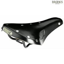 Brooks B17 Standard Leather Saddle - Black