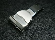 NEW REPLACEMENT 18MM TUDOR S/STEEL DEPLOYMENT BUCKLE/CLASP FOR TUDOR WATCHES