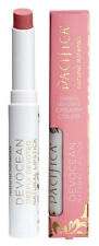 Pacifica Creamy Colour Devocean Natural Mineral LIPSTICK Candy Pink 2g XOX