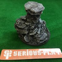 Natural Rock Podium -Resin Hero Base -Wargames Warhammer 40K AoS Bolt Action KoW
