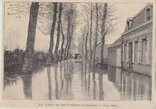 1894  --  LA ROUTE DE SAINT OMER A CASSEL   3I572