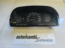 FIAT UNO 1.0 B 4M 33KW (1989) RICAMBIO QUADRO STRUMENTI CONTACHILOMETRI 18152838