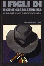 A.A.V.V. - I FIGLI DI MAMMASANTISSIMA  - 1972
