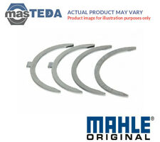 MAHLE ORIGINAL THRUST WASHERS SET 029 AS 18668 000 I STD NEW OE REPLACEMENT