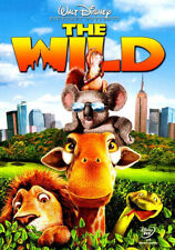 The Wild - Disney Classics (DVD)