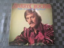 "Barry Crocker With A Song In My Heart 1977 Aus Vinyl Record Album 33 RPM 12"" LP"
