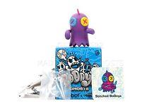 Kidrobot MAD BOOOYA GHOSTS - STITCHED BOOOYA 1/40