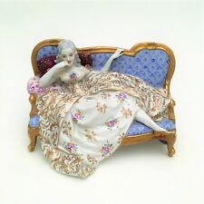 1920-1939 (Art Deco) Capodimonte Porcelain & China