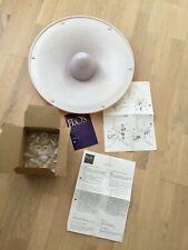 Design Philippe Starck,Light Lite S,FLOS,Ersatzteile,untere Abdeckung+ Steckhüte