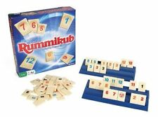 Pressman Rummikub Board & Traditional Tile Games