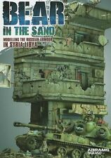 Bear in the Sand: Modelling the Russian Armour in Syria - Libya