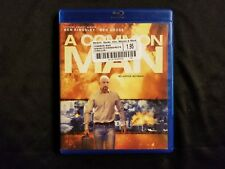 A Common Man Blu ray, Ben Kingsley