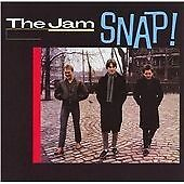 The Jam - Compact Snap! (2006)