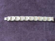 Bracelet with Abalone
