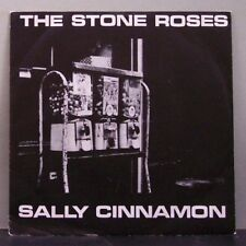 "(o) The Stone Roses - Sally Cinnamon (7"" Single, UK)"