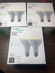 3x 2 PACK SMART BULB Sengled Element Classic Programmable Soft White Lightbulb