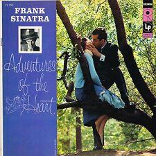 FRANK SINATRA adventures of the heart U.S. COLUMBIA LP CL-953_orig 1957 6 EYE