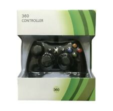 Wired  Game USB Controller Gamepad Joystick For Microsoft Xbox 360 &PC