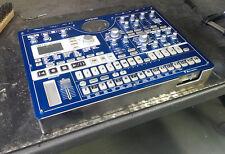 STAHLRAHMEN für KORG Electribe MX   EMX-1   MX1   ESX   SX - only Steelframe !