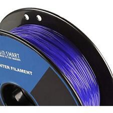 Violet Flexible TPU 3D Printing Filament, 1.75 Mm, 250g, Dimensional Accuracy