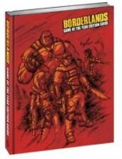 Borderlands: Game of the Year Signature Series Strategy Guide