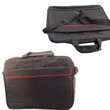 Housses et sacoches sac bandoulière rembourrée en polyester pour ordinateur portable