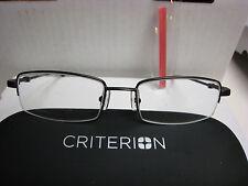 CRITERION CM20  EYEGLASS FRAMES Eyewear   BROWN  Size 53-18-140