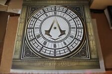 Assassins Creed Syndicate Big-Ben Collectors Edition BOX ONLY