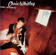 Terra Incognita, Chris Whitley Enhanced