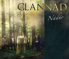 CLANNAD - NADUR: CD ALBUM (September 23rd 2013)